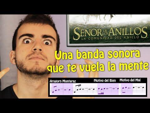 El Señor de los Anillos – Análisis de la Banda Sonora (Comunidad)