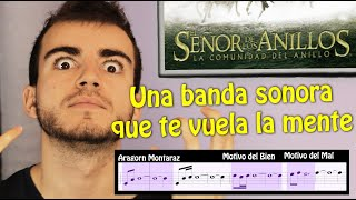 Download El Señor de los Anillos – Análisis de la Banda Sonora (Comunidad) MP3 song and Music Video