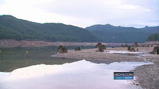 Possibility of draining Detroit Lake worries residents