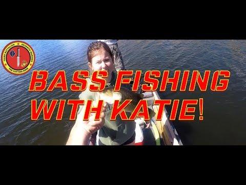 Alamo Lake Bass Fishing 3-18-2018