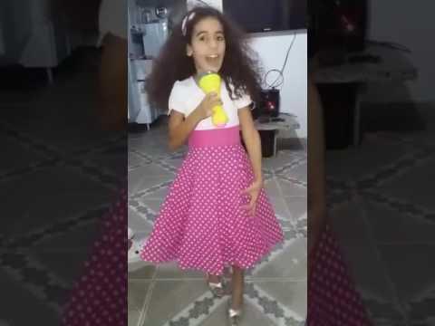 A Dançarina Nayara Vitória 😎