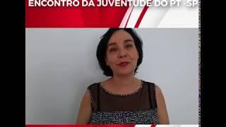 Grande encontro da Juventude do PT de São Paulo em Araraquara