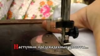 Новинка шансона-2015-Саша Иркутский-Цветет в саду сирень