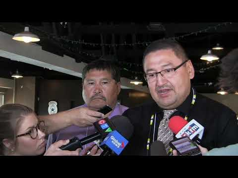 first-nation-chief-says-sask.-government-abandoned-their-commitment-to-improve-northern-airport