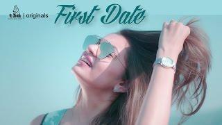 First Date - Cute Love Story | Hindi Short Film
