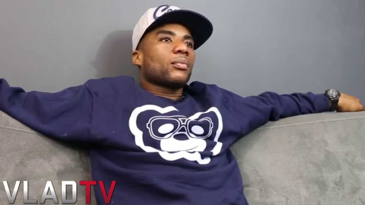 Charlamagne: Rappers End Up Like Bobby Shmurda If They're