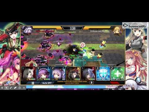 Armor Blitz Nutaku