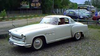 Wartburg 313