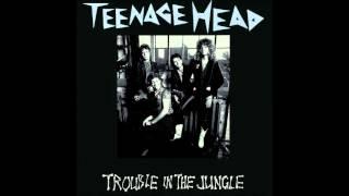 Teenage Head  - Frantic Romantic