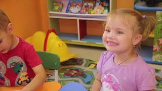 Мой любимый детский сад. Солнышко, 27.07.21
