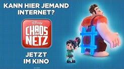 CHAOS IM NETZ - Offizieller Trailer (deutsch/german) | Disney HD