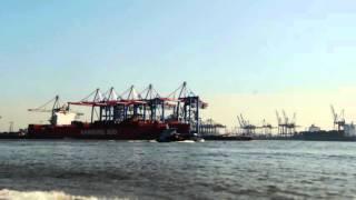 德國漢堡港靠物聯網雲端平台,吞吐量翻倍   SAP Cloud Platform