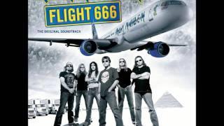 Iron Maiden - Fear of the dark Flight 666 version