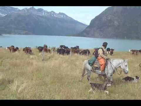Horse Riding Patagonia 1