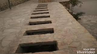 مسار وادي المعيدن مصيرة الرواجح سلوت سيق /الجبل الأخضر ولاية نزوى سلطنة عمان