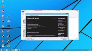 Wie installiert man ein Texturepack bei Windows 8.1