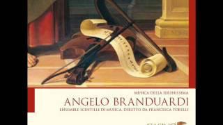 Angelo Branduardi: Chi la gagliarda - Futuro Antico V - 10