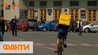 Доставка Glovo: как работает и сколько зарабатывают курьеры
