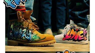 NIQUE_&_KING-_QWAZYLOVE!!!_(OFFICIAL_MUSIC_VIDEO)
