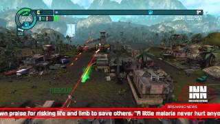 Choplifter HD - Gameplay
