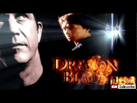 """(News) - JACKIE CHAN to Star with MEL GIBSON in """"DRAGON BLADE"""" 2015 Movie"""