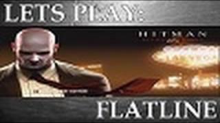 Lets Play: Hitman Blood Money - Flatline (Episode 3)