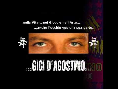 Gigi D'Agostino - Capocantiere ( Suono Libero )