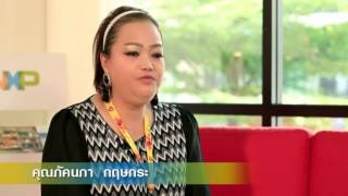 NXP Semiconductors Thailand 40th Anniversary (2014)