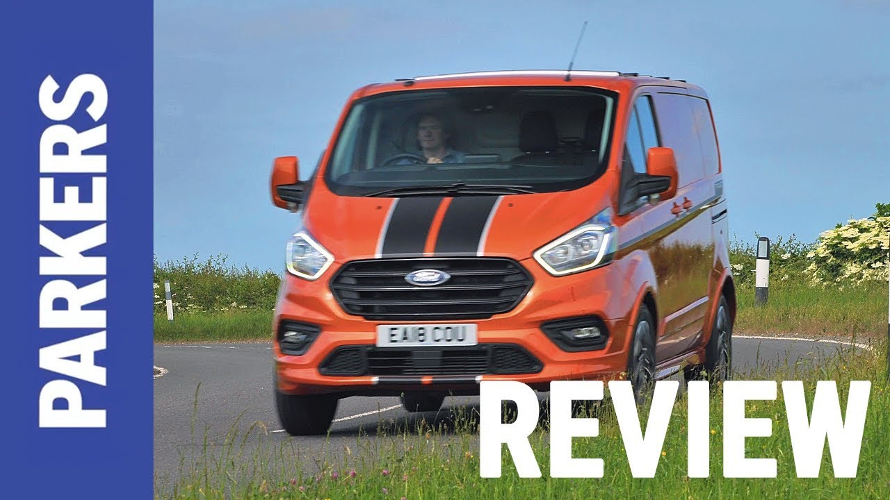 New Ford Transit Custom review | Parkers