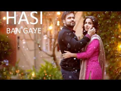 Hasi Ban Gaye (Female Version) - Karaoke Cover By Siya (Betu)  Hamari Adhuri Kahani   Shreya Ghosal