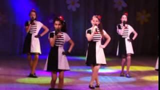 Детская шоу-группа