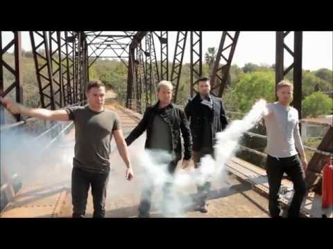 Westlife - Reach Out [Music Video]
