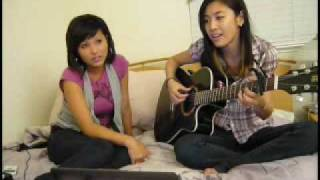 Love Story (Taylor Swift) Cover and Lyrics - kim and mye