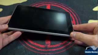 Обзор Alcatel One Touch T10