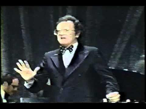 Charles Nelson Reilly 1974 Tony Awards