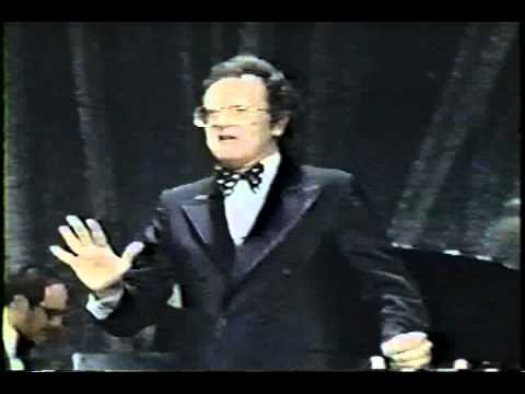 Charles Nelson Reilly 1974 Tony Awards