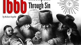 BANNED History of Sabbatai Zevi and 1666