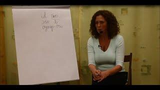 «Базовый курс Детской Психологии - Лекция N1»