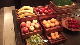 Video Buffet Breakfast at Grand Hyatt Hotel Melbourne download MP3, 3GP, MP4, WEBM, AVI, FLV September 2018