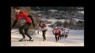 Trail Blanc Serre che