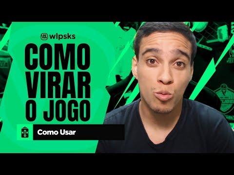 COMO VIRAR UMA PARTIDA - COMO USAR | Wendell Lira