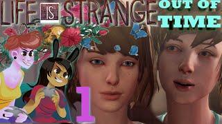 LIFE IS STRANGE EPISODE 2 OUT OF TIME 2 Girls 1 Let