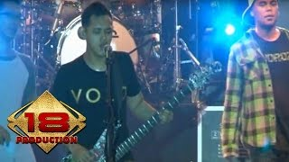 Live BONDAN FADE 2 BLACK BUNGA Konser Denpasar Bali 21 September 2013