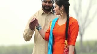 Punjabi Pre Wedding Song  Teri Meri Jodi Kulvir Weds Parmeet  2015