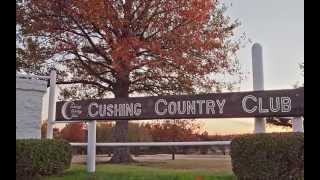 Cushing Country Club 2012 - Florence by Crooked Still.