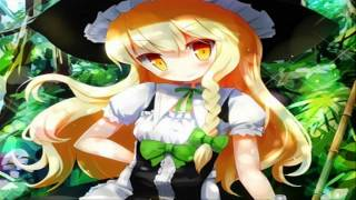 Nightcore - Bewitched [HD] [Request]