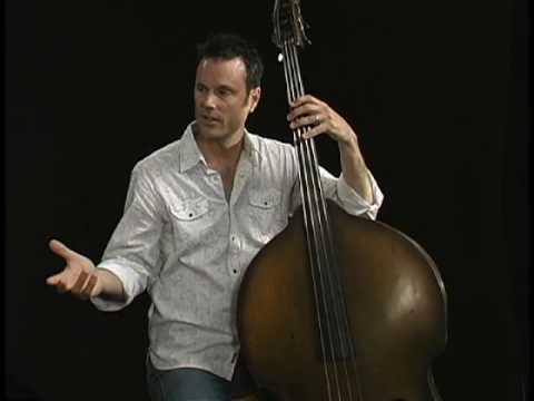 Barry Bales bass DVD trailer