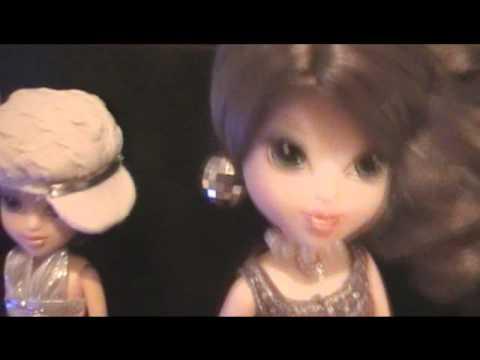 Cash girlz music video