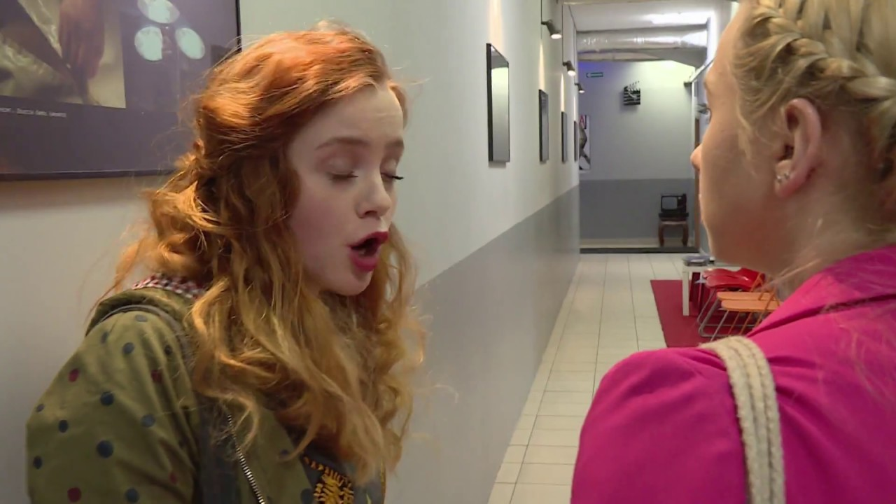 Małkowska zamknęła Melę w sali, żeby nie mogła pojawić się na egzaminie! [19+ ODC. 157]