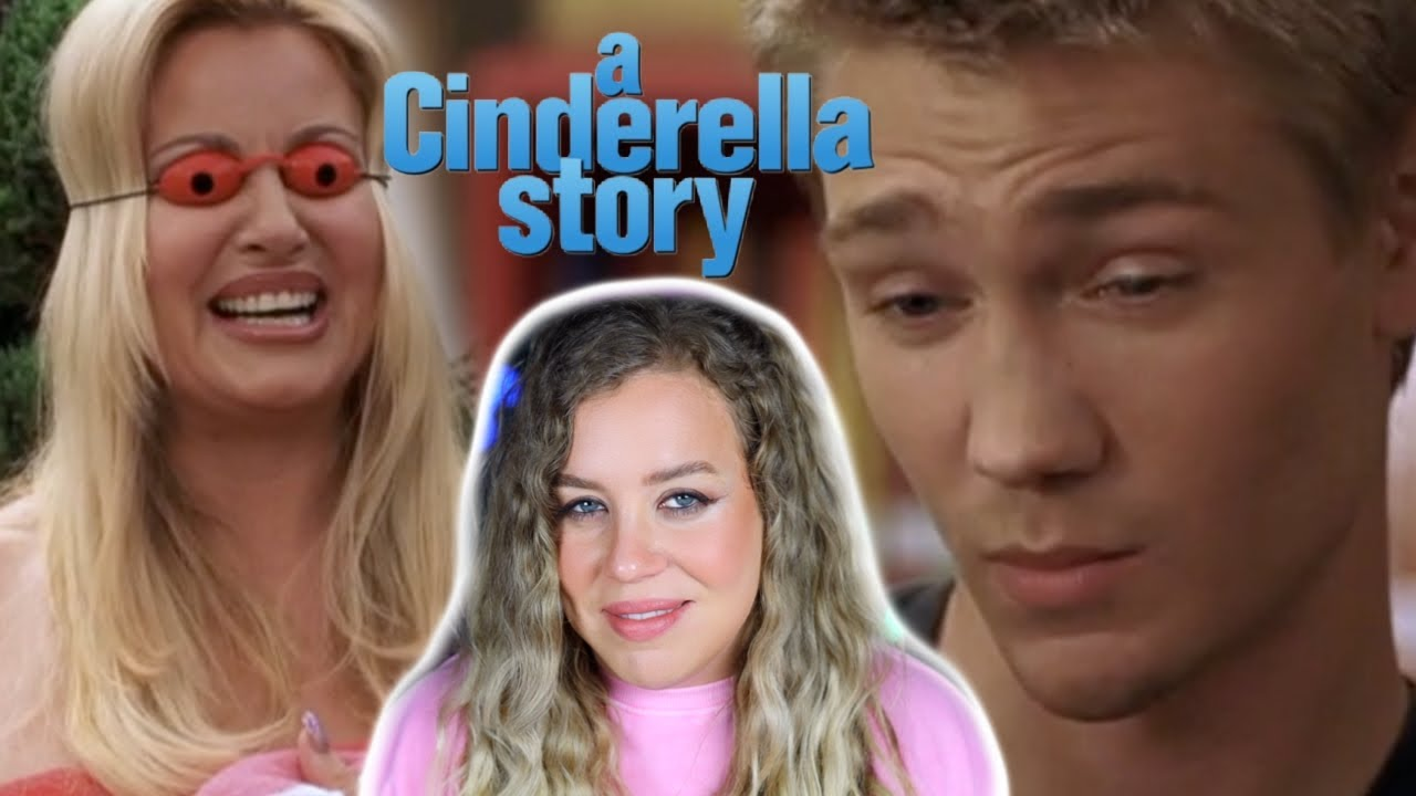 A Cinderella Story is Hilarious Garbage